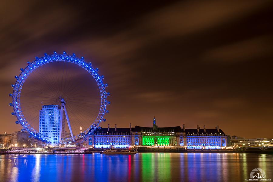 The London Eye-900