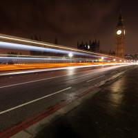 Verso il Big Ben