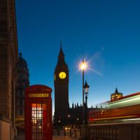 Simboli di Londra