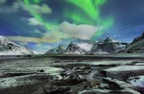 Aurora Skagsanden