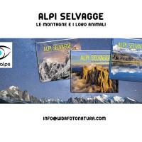 Alpi Selvagge, libro Clickalps
