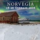 ARCTIC PHOTO TOUR NORVEGIA – Gennaio 2016 Viaggio Fotografico in Norvegia