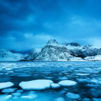 Ramberg Ice