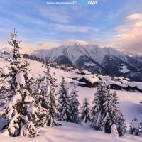 Ultime luci svizzere