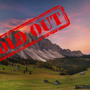 [SOLD OUT] Workshop Odle in Autunno  22-23 Ottobre 2016