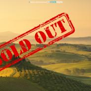 [SOLD OUT] Workshop Val D'Orcia  Toscana  01 APR – 02 APR  2017