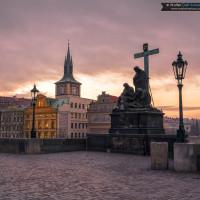 Momenti d'oro a Praga