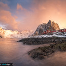 Magic Hamnoy